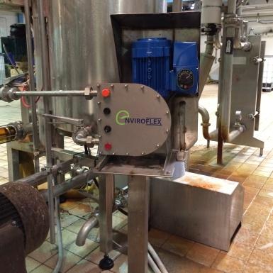 L15 (15mm-1/2″)Peristaltic Pump Information