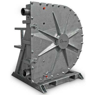 L150 (150 mm – 6″ )Peristaltic Pump Information