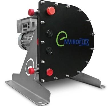 L25 Peristaltic Pump